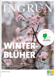 InGrün Magazin 04/2020