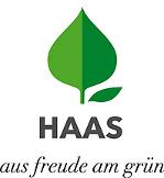 Logo Haas Galabau