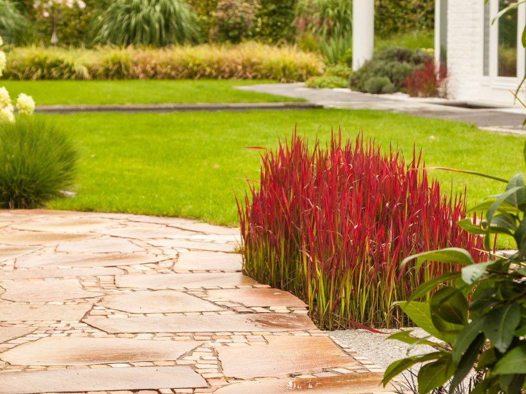 Gartengestaltung Ibbenbüren