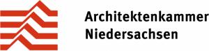 Logo Architektenkammer Niedersachsen
