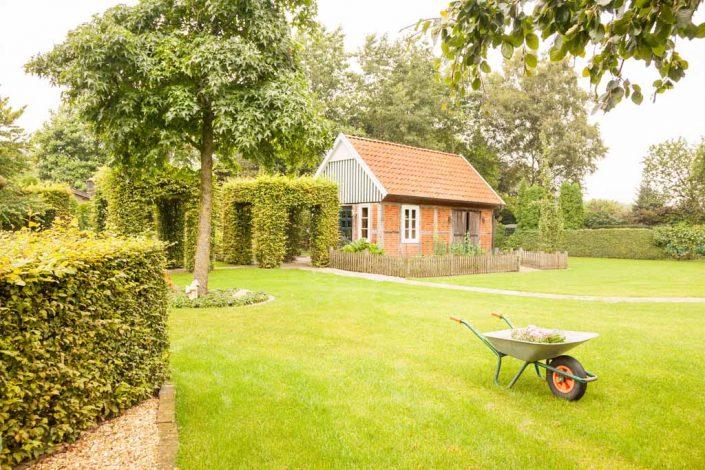 Bauerngarten-Loeningen