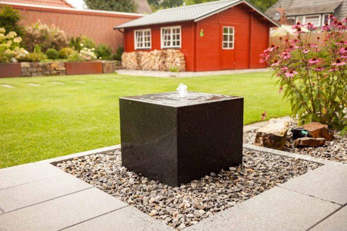Hausgarten im klassischen Stil Garten-im-Herbst-Osnabrück-00